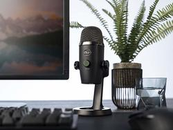 Start a podcast with $20 off the Blue Yeti Nano USB mic for Prime Day
