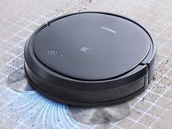 Say the word and this ECOVACS DEEBOT 500 Robot Vacuum will do your chores