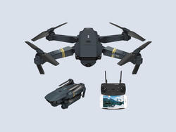 Anyone can pilot this EACHINE E58 drone that just flew under $50 at Amazon