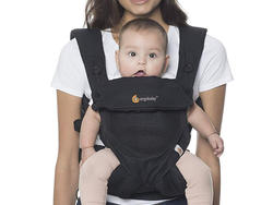 This Ergobaby Prime Day sale has tons of products for parents