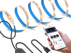 These Govee RGB LED strip lights are now only $10