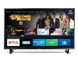Save $60 on this Insignia 43-inch 4K Fire Edition TV thanks to Prime Day