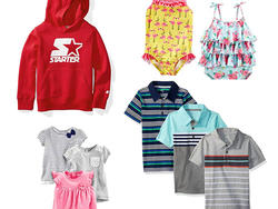 Save up to 50% on Amazon's kids and baby clothing thanks to Prime Day