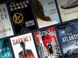 Read whenever, wherever with three free months of Kindle Unlimited