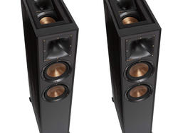 Build your home theater with a pair of Klipsch speakers on sale for $549