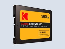 Give your computer a boost with Amazon's one-day sale on Kodak SSDs