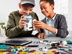 LEGO discounts and a new LEGO Star Wars set invades Amazon Prime Day