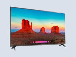 LG's massively discounted 86-inch 4K Smart TV comes with a $300 gift card