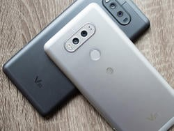 The $100 refurbished LG V20 unlocked phone gets you Android on a budget