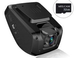 Add this Melcam dash cam to your vehicle for only $30