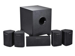 Time for new surround sound with the Monoprice home theater on sale for $68