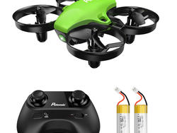 These Potensic drones flew down to as low as $18 for Prime Day