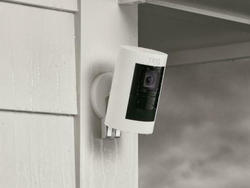 Take $30 off Ring's Stick Up Camera and survey your property with ease