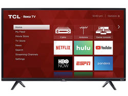 Grab TCL's 32-inch 720p Roku TV for less than $100 in this Lightning deal