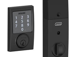Automate your routine with this discounted Schlage smart lock