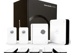 This Scout Alarm Home Security System is down to its lowest price ever