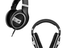 Sennheiser's HD 599 around-ear headphones are 50% off thanks to Prime Day