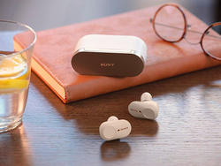 The AirPods just got new competition in Sony's WF-1000XM3 wireless earbuds