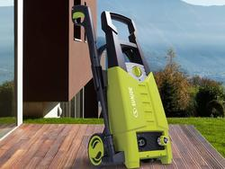 This Sun Joe electric pressure washer is $52 off for Prime Day