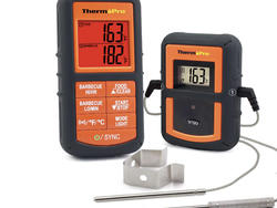 Grab a ThermoPro meat thermometer as low as $17 during Lightning deals