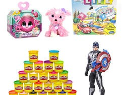 Prime Day brings hundreds of toys and games down to as low as $10