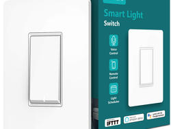 This coupon code gets you a smart light switch for only $14