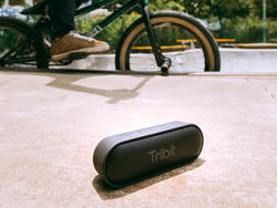 Party by the pool with this $23 Tribit XSound Go Bluetooth speaker