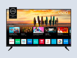 Snag VIZIO's 50-inch 4K Smart TV for just $300 with a $100 Dell gift card