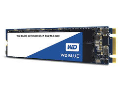 The WD Blue 2TB SSD offers a lot of speed and storage for just $200