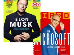 Score a two-year Wired Magazine subscription for only $0.34 per issue
