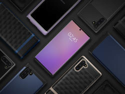Meet Caseology's Note 10 and 10+ lineup