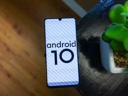 Android 10 release date teased for September 3