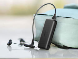 Anker's $30 PowerCore Power Bank has Power Delivery and a huge capacity