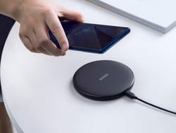 Power up your phone wirelessly with $5 off Anker's 10W charging pad
