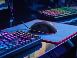 Play for hours with Anker's RGB Gaming Mouse on sale for $11