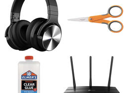 Prepare for next semester with Amazon's deals on back-to-school essentials