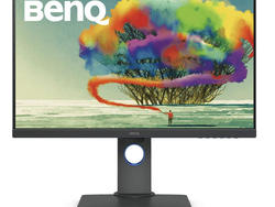 The feature-rich BenQ 27-inch 4K HDR monitor is at its lowest price ever