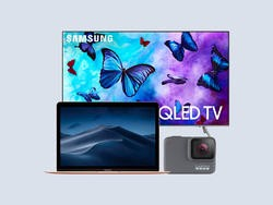 Best Buy's weekend sale rivals Prime Day deals on more than Amazon devices