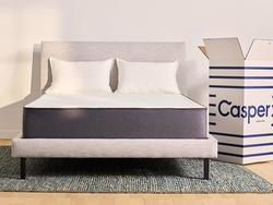Sleep easy on a Casper mattress at one of its best prices ever