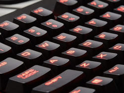 Type away with the Corsair K70 mechanical keyboard on sale for $72