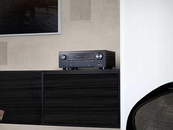 Set up the ultimate home theater with Denon's A/V receiver down to $899