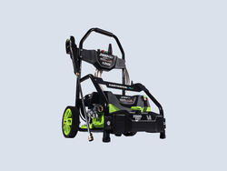 Blast off dirt with a $80 off the Earthwise 2000 PSI pressure washer