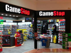 Don't miss the chance to score $5 extra on video game trade-ins at GameStop