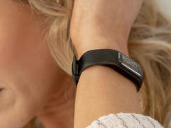 Time to get fit again with Garmin's Vivosmart 4 activity tracker for $100