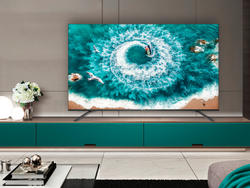 Celebrate Hisense's 50th anniversary with up to $100 off 4K Android TVs