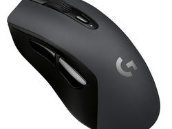 Logitech's G603 LightSpeed wireless gaming mouse has dropped to just $50