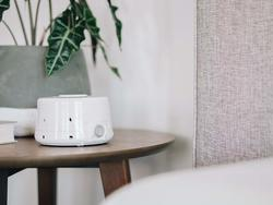Don't sleep on these limited-time white noise machine deals