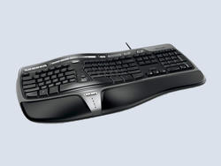 Find comfort in typing with Microsoft's Ergonomic Keyboard 4000 down to $20