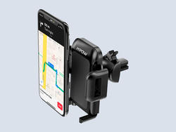 Add a phone mount to your vehicle with Mpow's two-pack on sale for $10