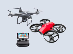 This sale on Potensic drones will have you flying like a pro in no time